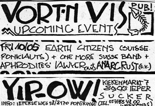 91-05-10 Earth Citizens (upcoming)