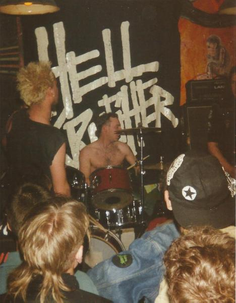 93-04-04 Hellkrusher - Ali & Curry
