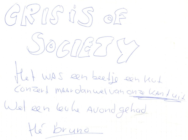 VV 93-04-04 - (book A) Crisis Of Society