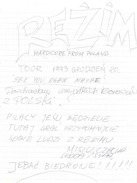 VV 93-12-20 - (book B) Rezim
