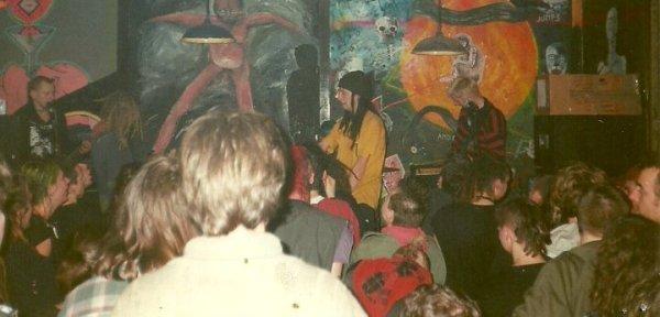 95-02-11 Hiatus (Kurt vdE)
