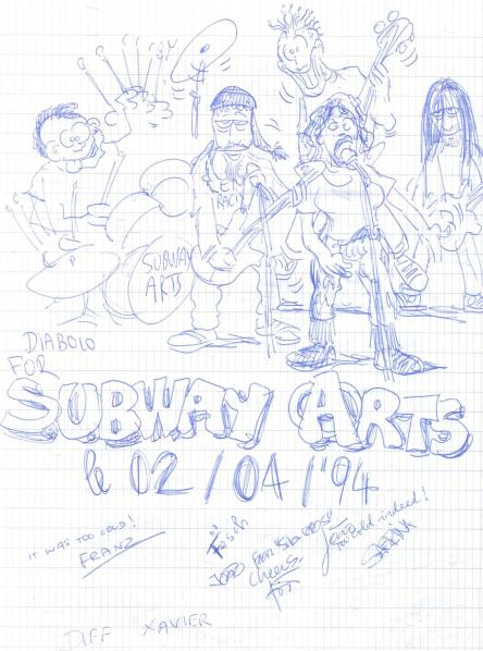 VV 94-04-02 - (book B) Subway Arts