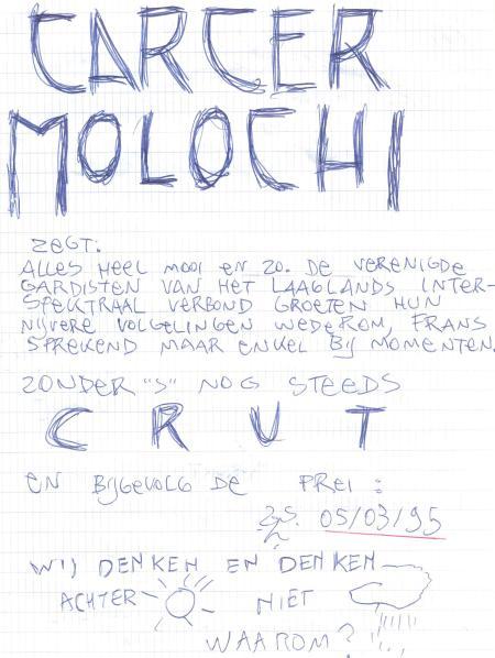 VV 95-03-05 - (book B) Carcer Molochi