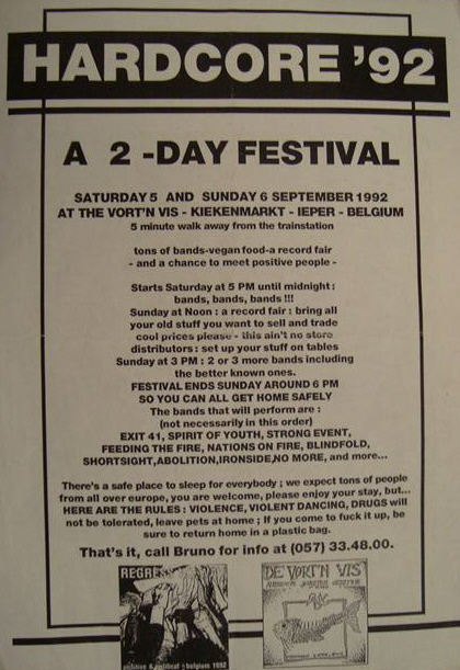 92-09-05&06 2 day festival VV