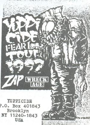 92 Yuppicide