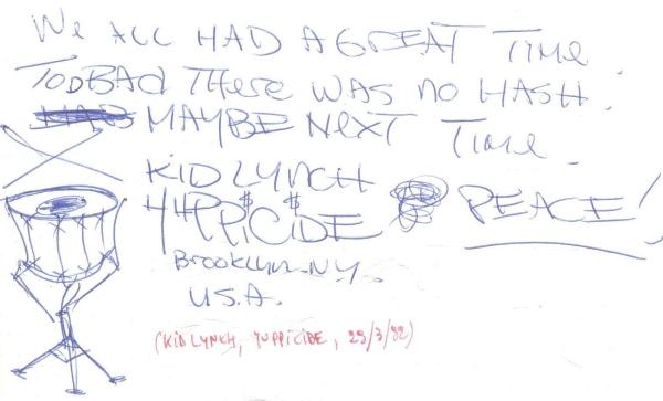 VV 92-03-29 - (book A) Kid Yuppicide