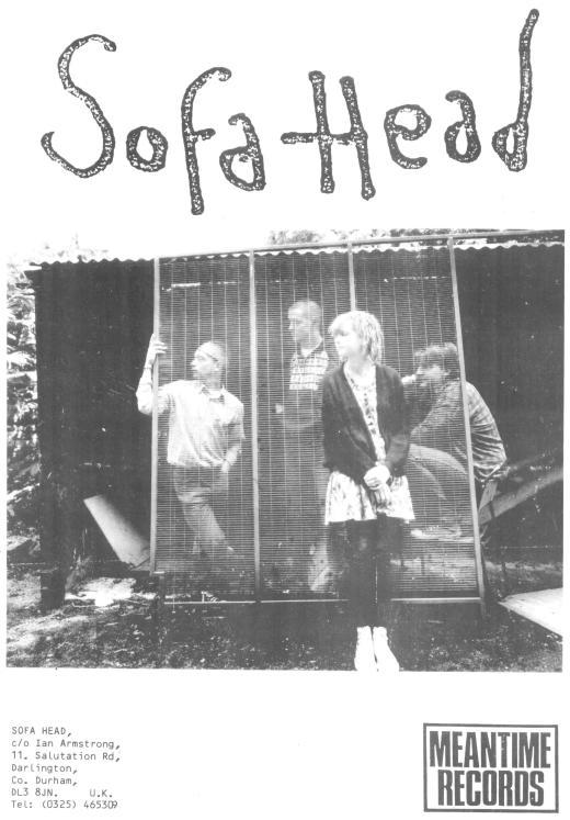 93-03-28 Sofa Head promo pic