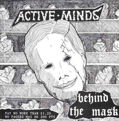 93-05-16 Active Minds