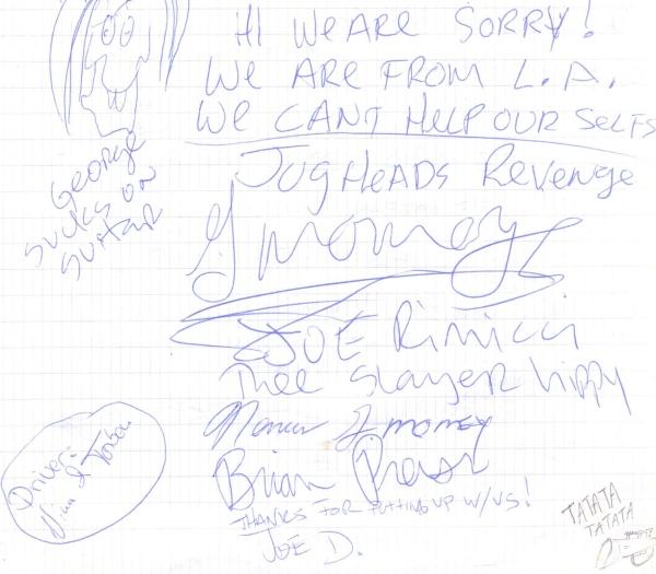 VV 93-05-16 - (book B) Jughead's Revenge