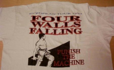 93-10-03 4WF Tshirt