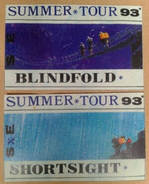 93-10-03 Shortsight-Blidfold tour93 tourpass