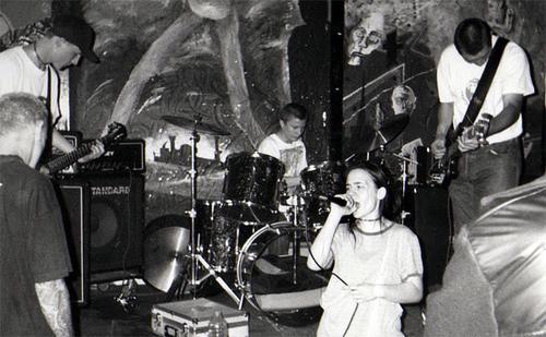 96-07-07 Anomie (by QQQ)