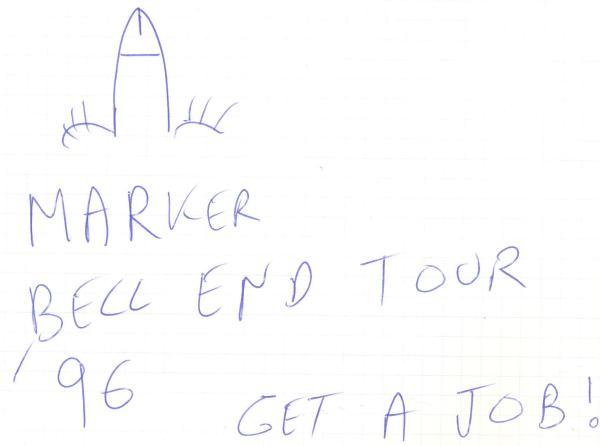 VV 96-07-07 - (book C) Marker'