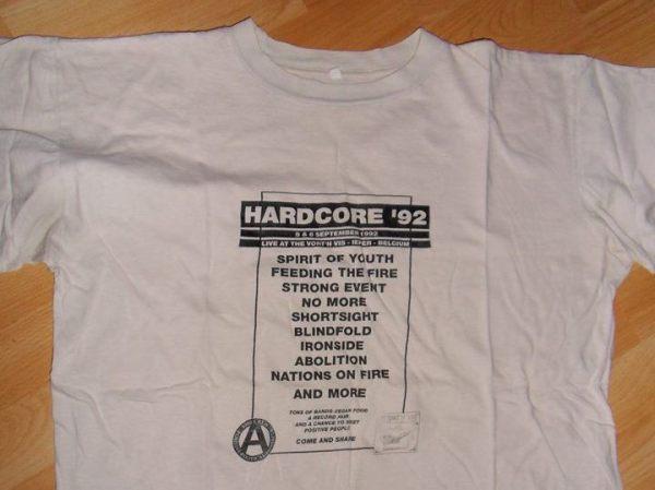 92-09 T-shirt