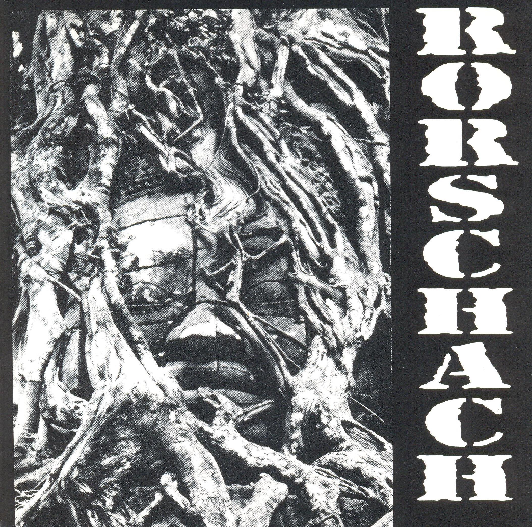Rorschach - Needlepack