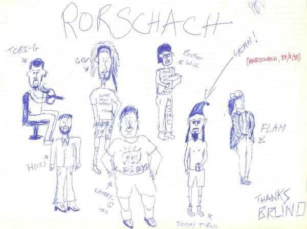 VV 92-06-27 - (book A) Rorschach