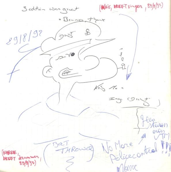 VV 92-08-29 - (book A) Dreft