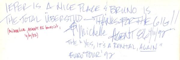 VV 92-10-04 - (book A) Michelle Agent 86