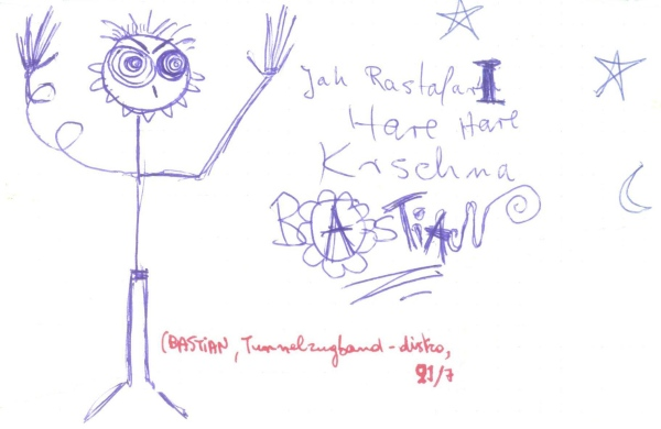 VV 91-07-21 - (book A) Bastian