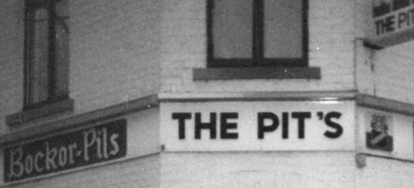 Pit's logo