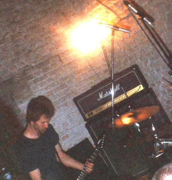 95-04-29 Ben Barnett (by Sned)