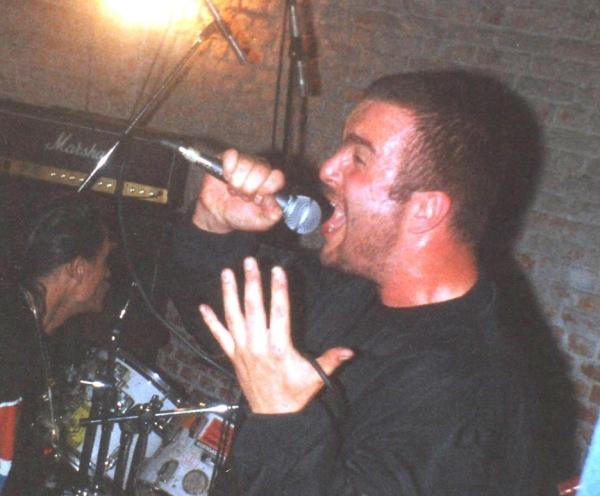 95-04-29 Bob Otis (by Sned)