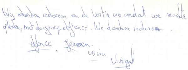 VV 96-12-30 - (book C) Defence