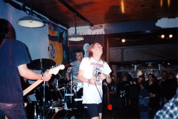 93-09-04 Bad Influence'