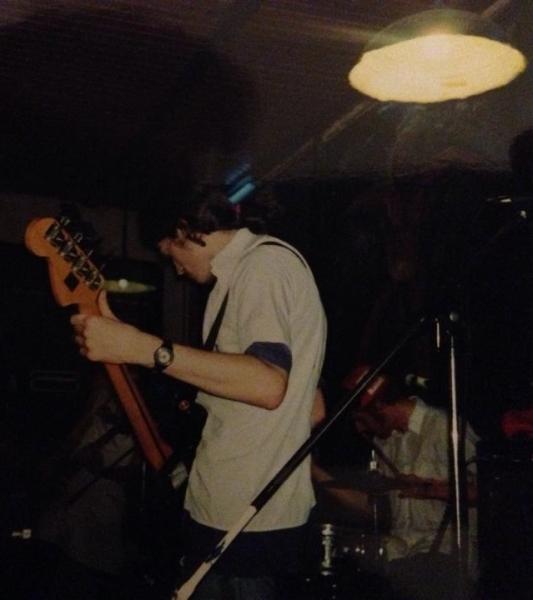98-02-21 Divide & Conquer bass