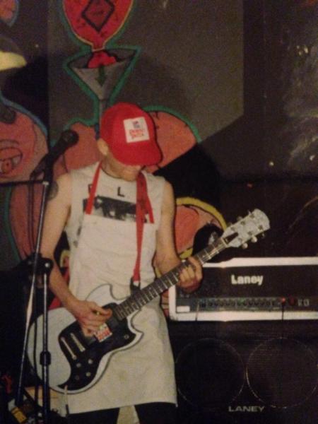 98-02-21 Divide & Conquer guitar