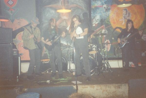 92-12-12QQQ Spina Bifida (Nl death metal) (by Henk L)