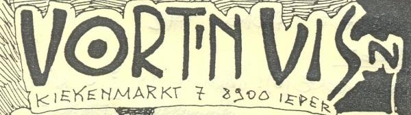 VV logo 1990