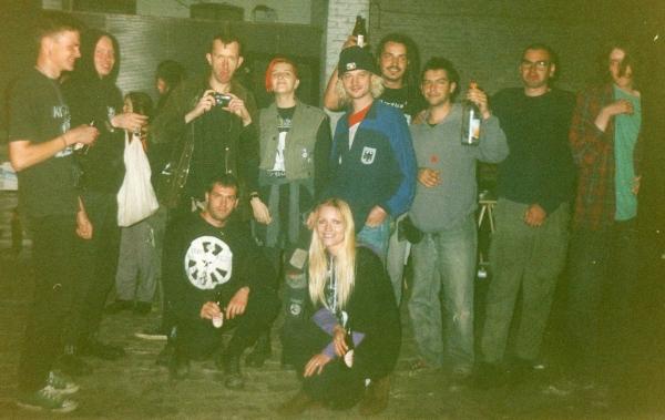 95-09-17 Oi Polloi & friends Vort'n Vis
