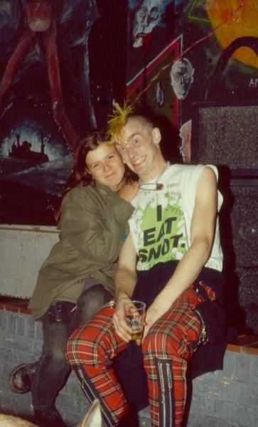 94-09-17 Inkisicao Lena + Chris Oi Polloi