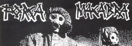 Força Macabra (cover CC split) (-)