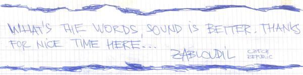 VV 94-09-16 - (book B) Zabloudil