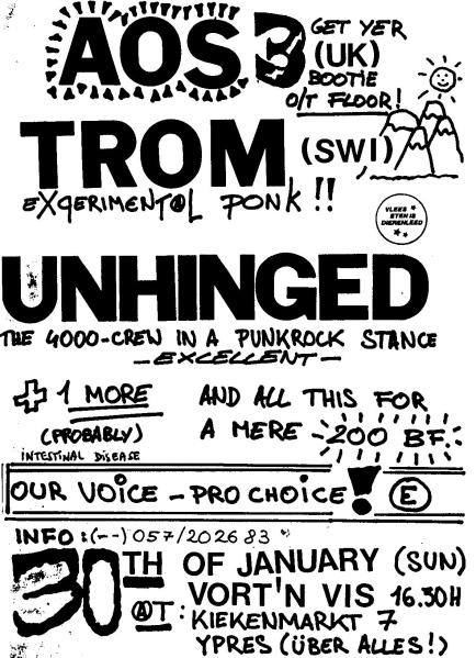 94-01-30 AOS3 - Unhinged - Trom