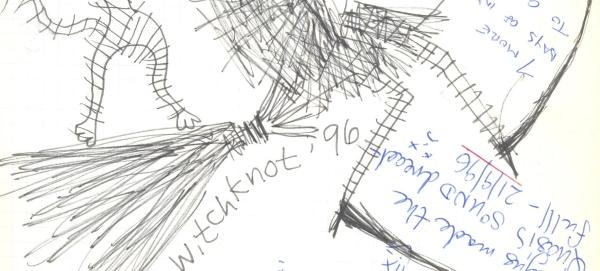 VV 96-09-21 - (book C) Quarantaine & Witchknot (1derde')