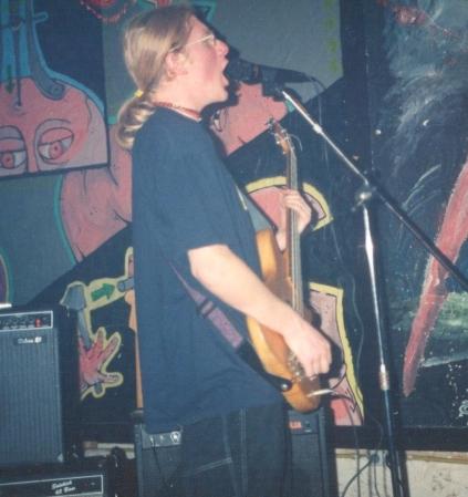 96-04-05 Resist The Pain - Steve' (VV)