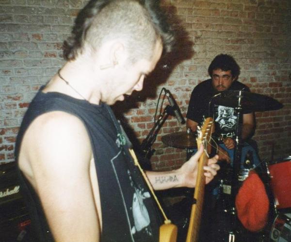93-09-18 Health Hazard Alec+Sned (Karl P)