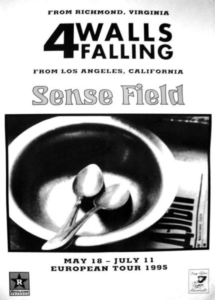 95 4WF+Sensefield tour