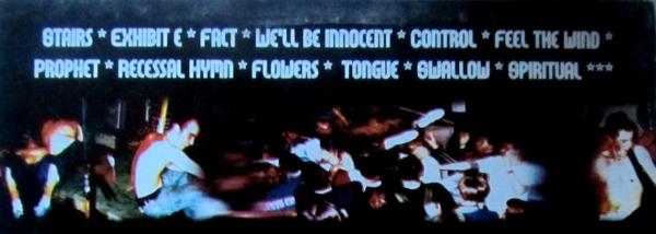 97-08-16 Blindfold live @ VV back
