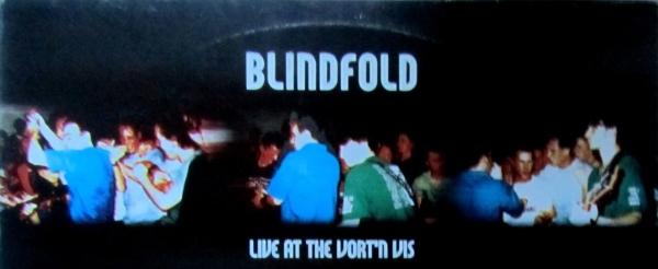 97-08-16 Blindfold live @ VV cover