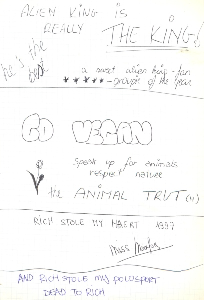 VV 97-08 - (book C) visiters