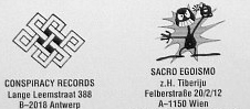 Kurort promo 96 logos