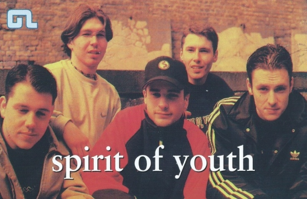 Spirit Of Youth (GoodLife) promo