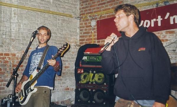 95-09-17 Catweazle bass+vox
