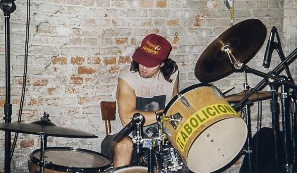 95-09-17 Catweazle drums