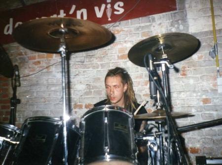 95-09-17 Extinction Of Mankind Dave Foz