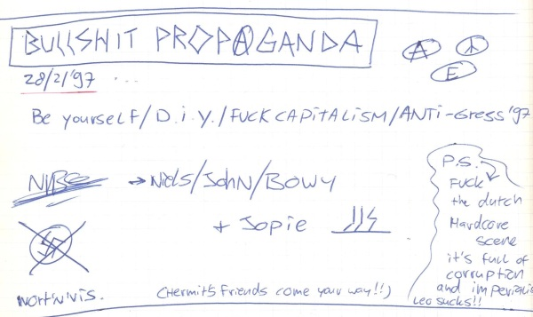 VV 97-02-28 - (book C) Bullshit Propaganda